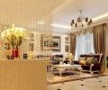 世纪风情120平米欧式风格装修案例