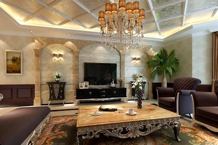 山水文园东区新古典风格咨询电话:17710178625