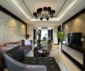 新古典三居家庭装修
