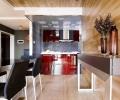 红树湾现代风格装修案例