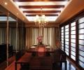 红树湾中式风格装修案例