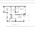 保利拉菲别墅装修设计效果图