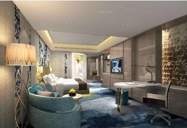 某酒店设计策划