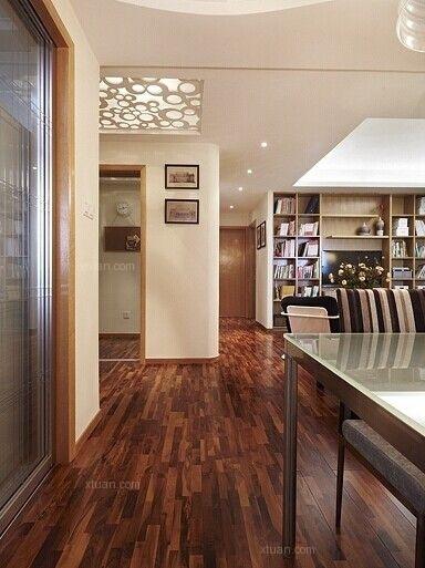 两居室简约风格客厅