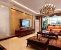 北京华侨城-西式古典-三居室