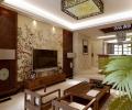 中式别墅装修设计自然优雅