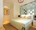 东岸阳光-两居室-100平米-简约风格