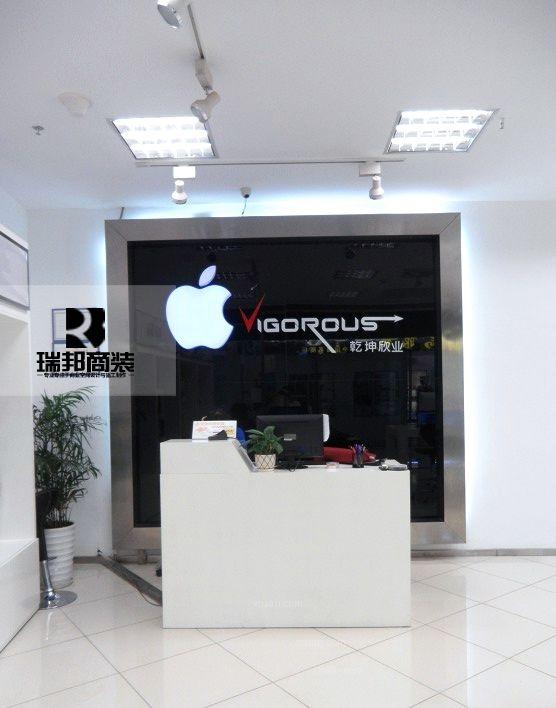 大润发苹果专卖店