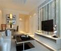 博大尚居-两居室-现代简约案例