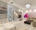 汉昌装饰--现代简约客厅