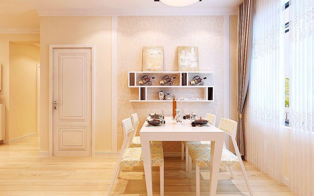 巴黎第五区-现代简约-哈尔滨麻雀装饰公司