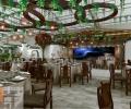 金色港湾生态餐厅