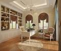 达安御廷别墅装修欧式风格设计