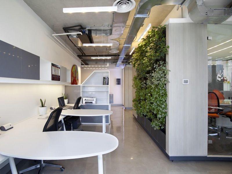 郑州创意办公室装修设计