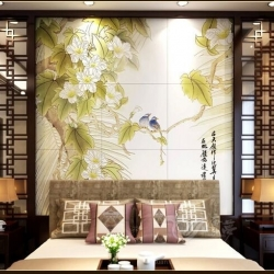 广州中怡城市花园3居室内装修