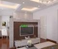 【新加坡城】340平米-中式风格-一口价30万装修案例
