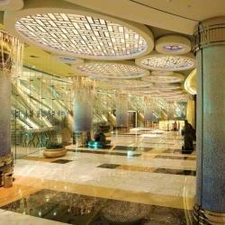 郑州快捷酒店设计