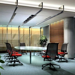 郑州办公室设计