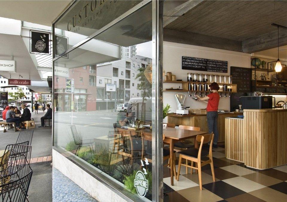 深圳咖啡店设计,咖啡馆设计,书吧设计,专店设计