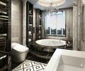 75万全包绿宝园欧式叠加时尚别墅设计