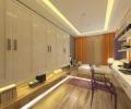 中金海棠湾现代简约风格实景案例