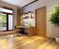 辰能溪树庭院-现代简约风格-哈尔滨麻雀装饰公司