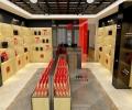 红玛瑙枸杞店面设计