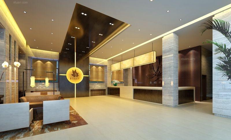 景宗山宾馆