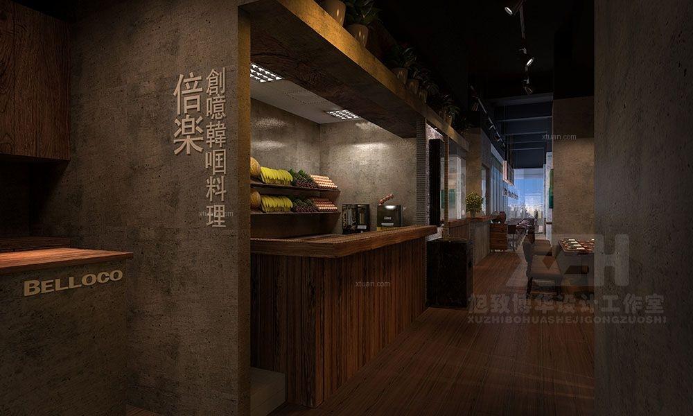 上海倍乐餐厅