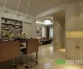 东方龙城二室二厅现代简约风格装修效果图