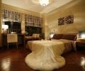 首座御园 三居室 中式风格