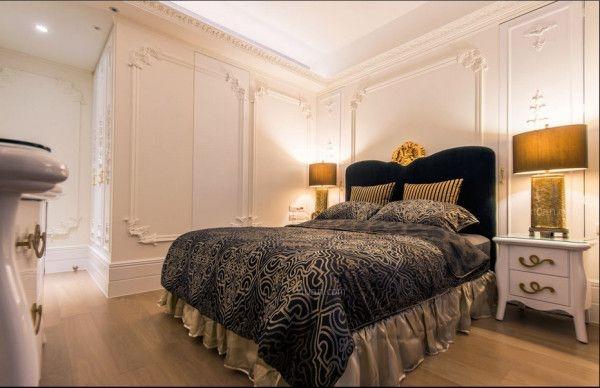 四居室欧式风格卧室