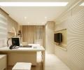 现代简约风格泛海国际装修设计案例