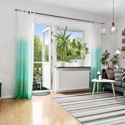 小户型超实用80平北欧公寓清新设计