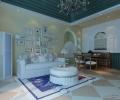 地中海风格的家居