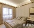 北京精诚装饰---165平方米细致优雅客厅装修效果图