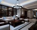 【西安城市人家】白桦林间:文化内涵深厚的温馨舒适新中式风格