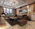 【西安城市人家】保利拉菲公馆:唯美温馨的现代简约风格