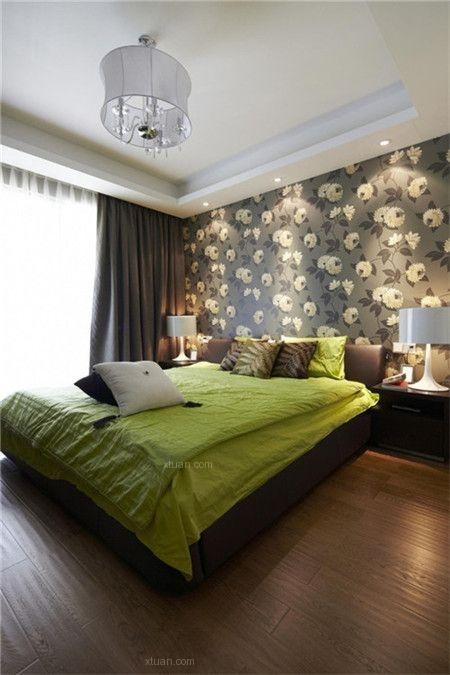 绿野仙踪 160平现代简约舒适4居