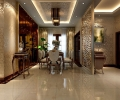 【西安城市人家】梧桐苑:300平米欧式奢华风格
