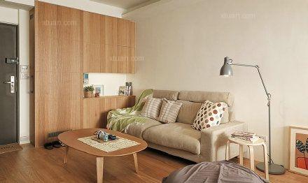 日 式 风 小 公 寓