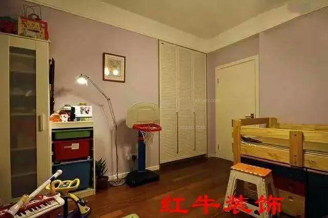 95平简约风格,家就是要这样装才住得舒服!