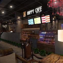 幸福海岸咖啡厅