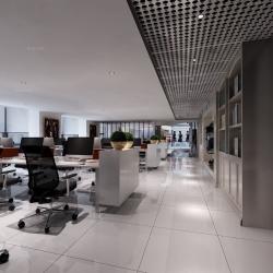 国贸大厦-美空设计