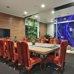 居众装饰总部设计院-美空设计