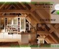 不同风格书房装修效果图