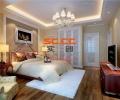 新古典-131平米三居室装修