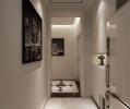 【西安城市人家】保利拉菲公馆:极简主义风格