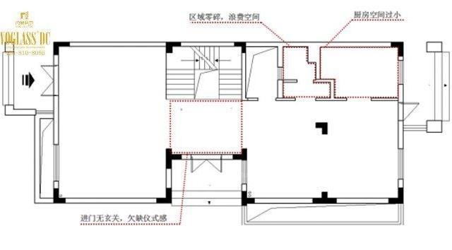 招商公园1872别墅装饰装修设计 (武汉尚层装饰)