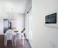 华润八号院现代简约风格装修设计效果图